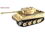 """Радиоуправляемый танк Taigen German Tiger """"Тигр"""" (Early version) 2.4GHz 1:16"""
