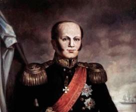 Боевой путь эскадры вице-адмирала Д.Н. Сенявина:вершина славы и горечь финала.