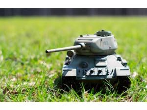 T-34 Pro от Heng Long