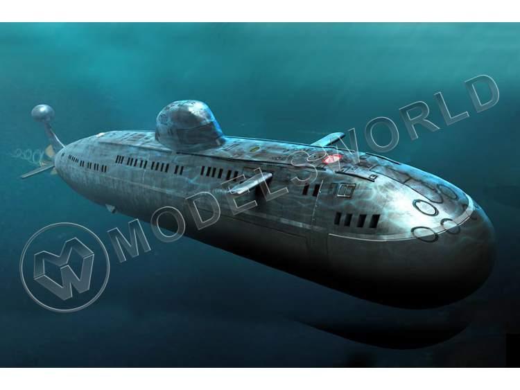 подводная лодка проэкт с