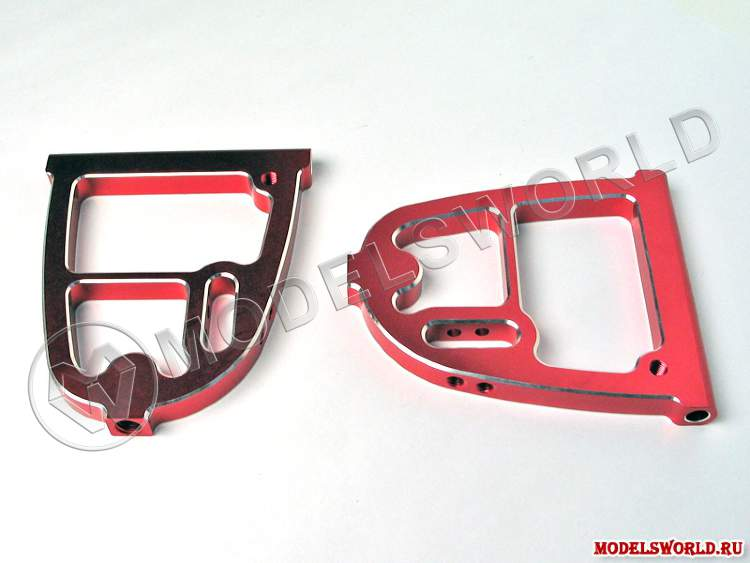 Запчасть VRX Racing. RH5250 Front lower susp. arm (Alum)