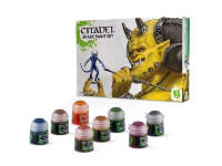 ВАРХАММЕР: Набор Чернил Цитадель (Citadel Shade Paint Set), арт.60-23