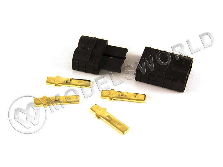 Traxxas Connector (male/female)