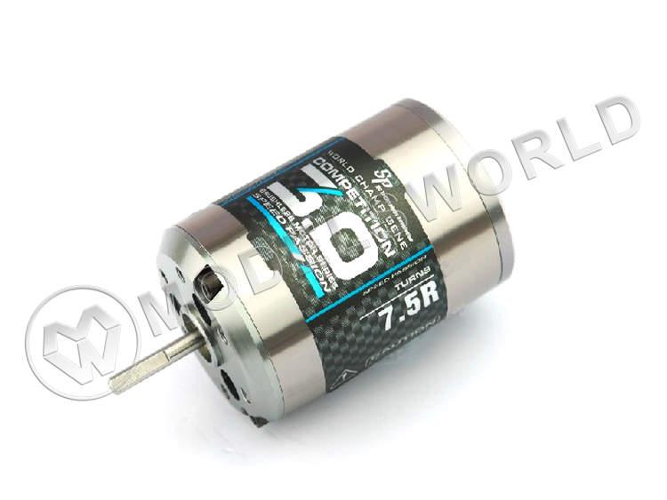 Двигатель бесколлекторный Competition Version3.0 (7.5R). - купить в интернет-магазине Мир Моделей