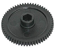 Spur Gear/Drive Cup 55T