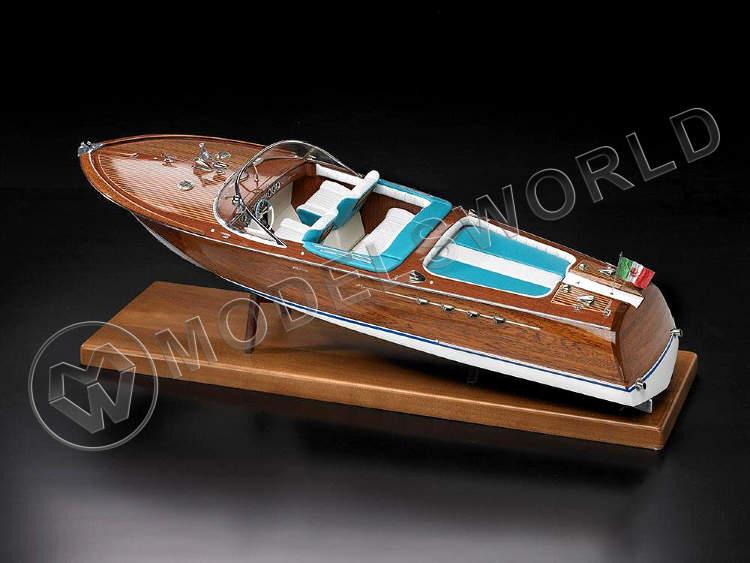 наборы для постройки лодок