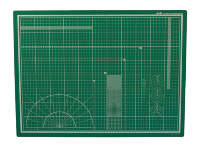Коврик для резки, само восстанавливающийся 3-х слойный, А2, 450 х 600 мм