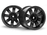 Диски колесные (Т-8) RINGZ WHEEL BLACK (83X56MM/2PCS) HEX14
