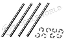 3x47mm Shaft (4pcs)