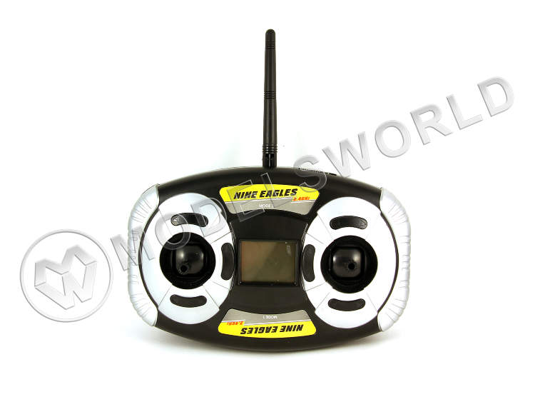 Передатчик Nine Eagles NE-024G 2.4G 4CH Transmitter