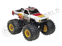Машина конструктор Toyota Hi-Lux Monster Racer Jr. Масштаб 1:32