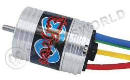 Three-80 Micro Pro Brushless Motor 10.5T 7300Kv