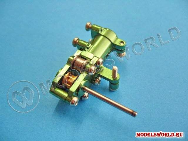 Metal tail rotor frame set