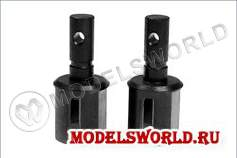 Center Diff. Shaft (2pcs)