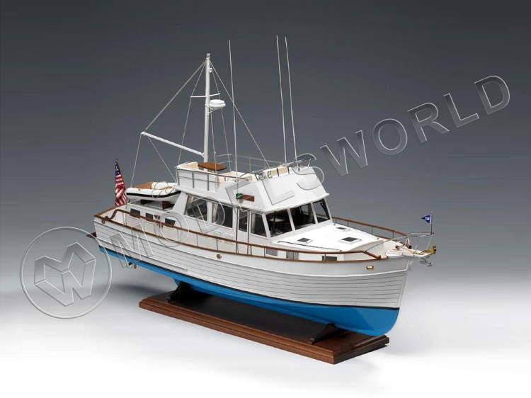 Комплект для постройки яхты